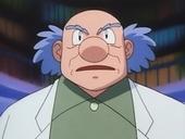 Profesor Westwood V