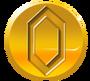 Símbolo de la Fortuna de Oro