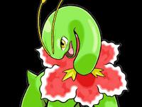 Meganium en Pokémon Ranger- Trazos de Luz.png