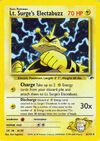 Electabuzz (Gym Heroes)