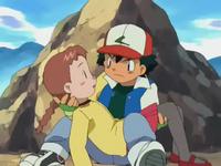 EP269 Ash rescatando a Macey
