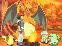 Archivo:EP466 Ash junto a sus Pokémon originales.png