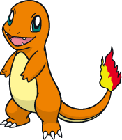 Archivo:Charmander (dream world).png