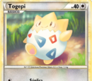 Togepi (HS Undaunted TCG)