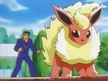 EP056 Flareon del Instructor