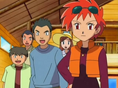 Entrenadores Pokémon