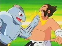 Archivo:EP211 Aníbal mentalizando a Machoke para el combate.png