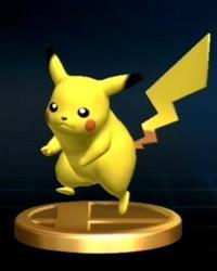 Archivo:Trofeo Pikachu SSBB.jpg