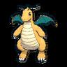 Dragonite XY