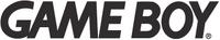 Logo de Game Boy.