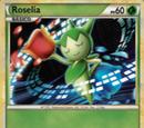 Roselia (HS Liberados TCG)