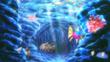 GEN08 Pokémon del mar (2)