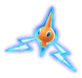 Rotom (Pokkén Tournament)