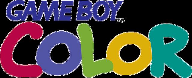 Archivo:Logo Game Boy Color.png