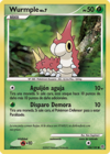Wurmple (Diamante & Perla TCG)
