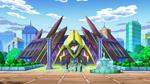 Gimnasio Pokémon de Nimbasa/Mayólica
