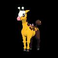 Girafarig XY.png