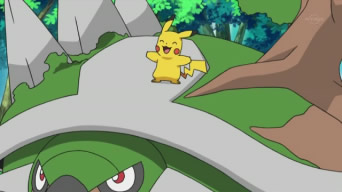 Archivo:EP654 Torterra y Pikachu.jpg