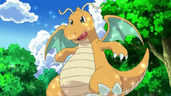 Dragonite de Clair/Débora