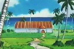 Gimnasio de Mikan
