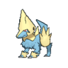 Manectric XY