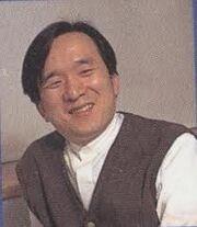Takeshi Shudo