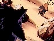 EP113 Gengar de Drake vs Tauros de Ash