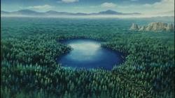 P04 Lago de la Vida-Pureza