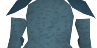 Cota de placas rúnica