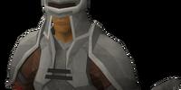 Equipamiento de hierro
