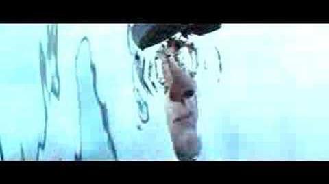 Stargate movie trailer
