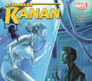 Star Wars: Kanan 7: First Blood, Part I: The Corridors of Coruscant