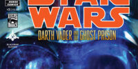 Star Wars: Darth Vader and the Ghost Prison 3