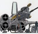 Caza estelar X-Wing T-65BR