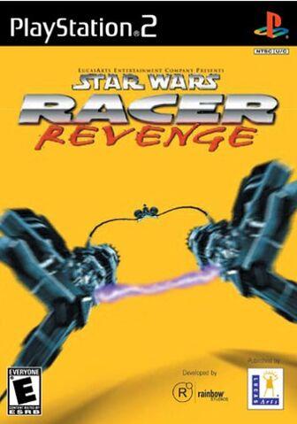Archivo:Racer revenge.jpg