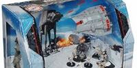 Star Wars Miniatures: Hoth Battle Pack
