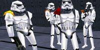 Soldados de asalto de campo