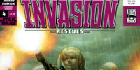 Star Wars: Invasion 9: Rescues, Part 4