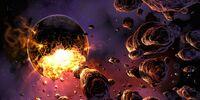 Campo de asteroides de Peragus