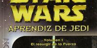 Aprendiz de Jedi: El Resurgir de la Fuerza