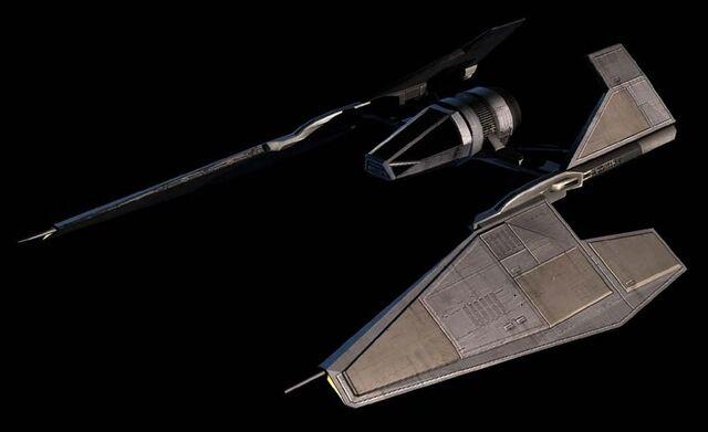 Archivo:Sith fighter.jpg