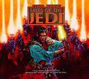 Tales of the Jedi (audio)