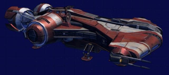 Archivo:Corbeta ligera clase-Defensor.jpeg