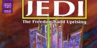 Tales of the Jedi: The Freedon Nadd Uprising