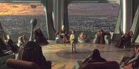 Alto Consejo Jedi