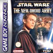Star Wars - The New Droid Army EUR