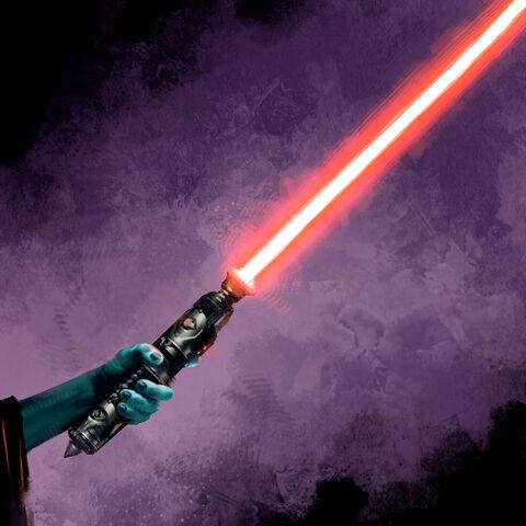 Archivo:Sith Lightsaber.jpg