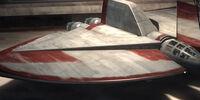 Lanzadera T-6