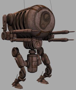 Archivo:Retail clan droid.jpg