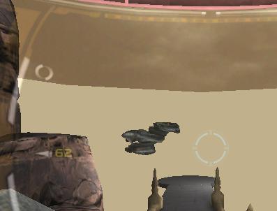 Archivo:Grievous nave escapa geonosis.JPG